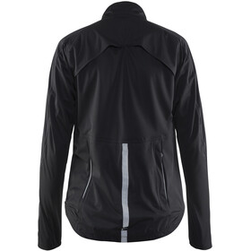 Craft Belle Rain Jacket Women black